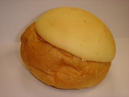 パイナップルパン(サクサク)
