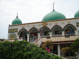 南観清真寺